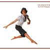 SHALITA JUMP print