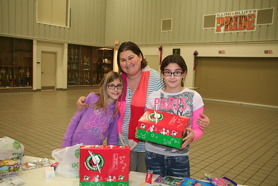 1114 Operation Christmas Child