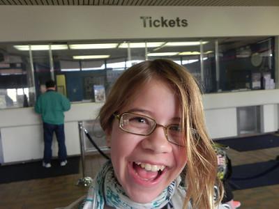 NYC Trip - Lynne O'Keefe