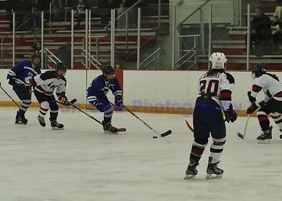 Girls (BYH) Braintree Youth Hockey 2015