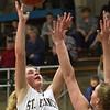 TCSF Girls Basketball