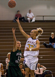 Wilkes V Delaware Valley Girls_012310_0011
