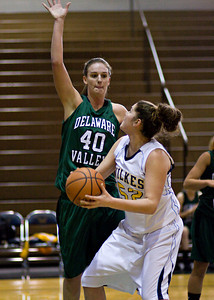 Wilkes V Delaware Valley Girls_012310_0029