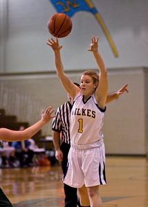 Wilkes V Delaware Valley Girls_012310_0050