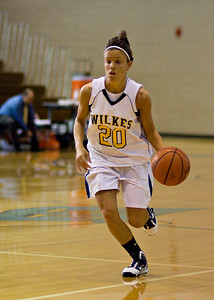 Wilkes V Delaware Valley Girls_012310_0008