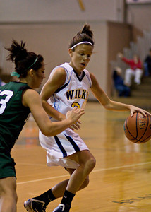 Wilkes V Delaware Valley Girls_012310_0030