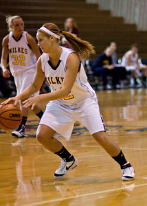 Wilkes V Delaware Valley Girls_012310_0039