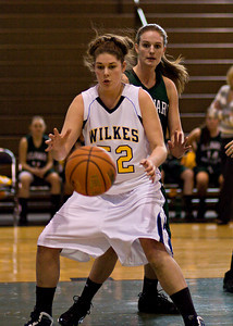 Wilkes V Delaware Valley Girls_012310_0027