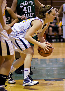 Wilkes V Delaware Valley Girls_012310_0019