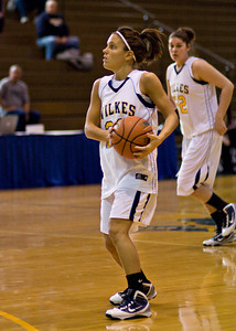 Wilkes V Delaware Valley Girls_012310_0020