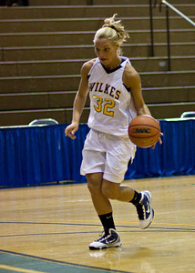 Wilkes V Delaware Valley Girls_012310_0016