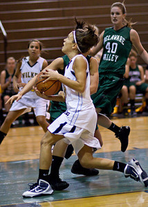 Wilkes V Delaware Valley Girls_012310_0024