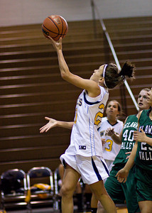 Wilkes V Delaware Valley Girls_012310_0026