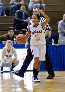 Wilkes V Delaware Valley Girls_012310_0043
