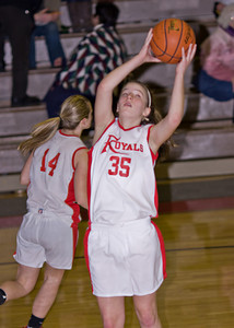 Wyoming Area At Redeemer Freshmen Girls_021310_0066
