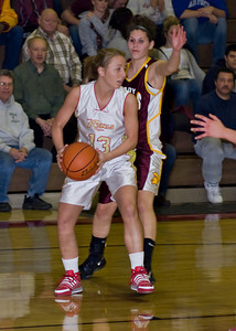 Wyoming Valley West @ Redeemer Varsity Girls_020110_0015