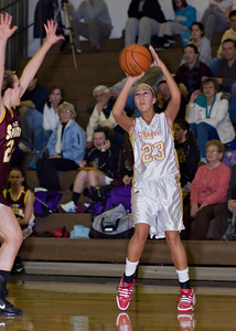 Wyoming Valley West @ Redeemer Varsity Girls_020110_0025