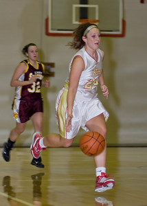 Wyoming Valley West @ Redeemer Varsity Girls_020110_0028
