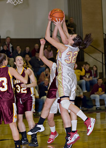 Wyoming Valley West @ Redeemer Varsity Girls_020110_0005