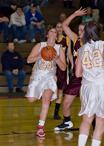 Wyoming Valley West @ Redeemer Varsity Girls_020110_0012