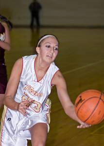 Wyoming Valley West @ Redeemer Varsity Girls_020110_0010