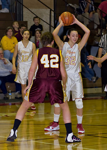 Wyoming Valley West @ Redeemer Varsity Girls_020110_0016