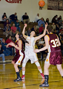 Wyoming Valley West @ Redeemer Varsity Girls_020110_0008