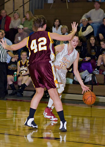 Wyoming Valley West @ Redeemer Varsity Girls_020110_0019