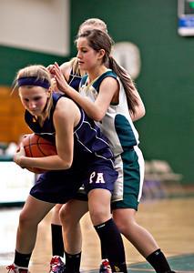 Pittson at Wyoming Area Girls BasketballFebruary 14, 2011-7 copy