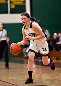 Pittson at Wyoming Area Girls BasketballFebruary 14, 2011-8 copy