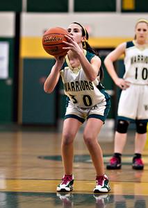 Pittson at Wyoming Area Girls BasketballFebruary 14, 2011-53 copy