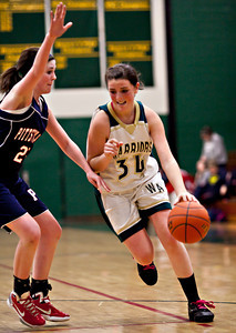 Pittson at Wyoming Area Girls BasketballFebruary 14, 2011-4 copy