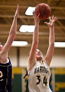 Pittson at Wyoming Area Girls BasketballFebruary 14, 2011-24 copy