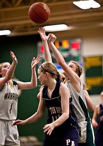 Pittson at Wyoming Area Girls BasketballFebruary 14, 2011-11 copy