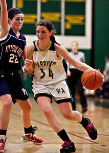 Pittson at Wyoming Area Girls BasketballFebruary 14, 2011-5 copy