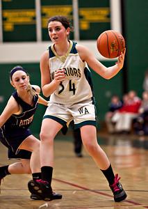 Pittson at Wyoming Area Girls BasketballFebruary 14, 2011-10 copy