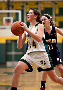 Pittson at Wyoming Area Girls BasketballFebruary 14, 2011-30 copy