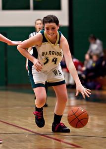 Pittson at Wyoming Area Girls BasketballFebruary 14, 2011-3 copy