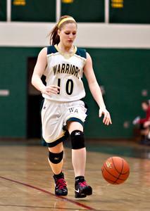 Pittson at Wyoming Area Girls BasketballFebruary 14, 2011-39 copy