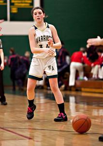 Pittson at Wyoming Area Girls BasketballFebruary 14, 2011-18 copy