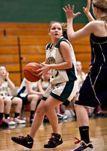 Pittson at Wyoming Area Girls BasketballFebruary 14, 2011-60 copy