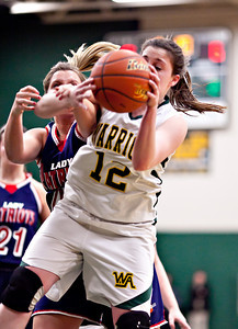 Pittson at Wyoming Area Girls BasketballFebruary 14, 2011-227 copy