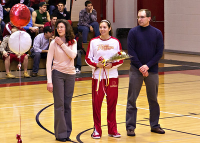 Redeemer girls Basketball senior nightFebruary 14, 2011-9 copy