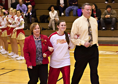 Redeemer girls Basketball senior nightFebruary 14, 2011-14 copy