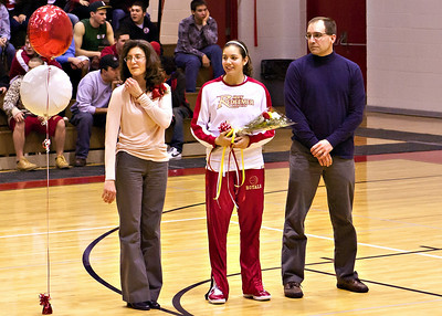 Redeemer girls Basketball senior nightFebruary 14, 2011-10 copy