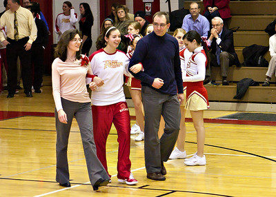Redeemer girls Basketball senior nightFebruary 14, 2011-5 copy
