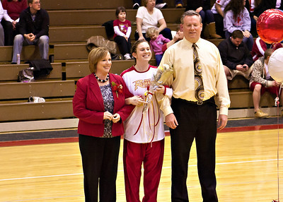 Redeemer girls Basketball senior nightFebruary 14, 2011-16 copy