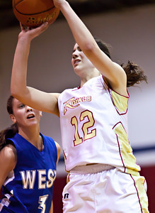 Redeemer Girls v West Scranton 030511 -025 copy