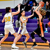 Christian Brothers Academy vs Phoenix  - Girls Basketball - Dec 4, 2018