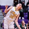 Marcellus vs CBA - Girls Basketball - Dec 14, 2018